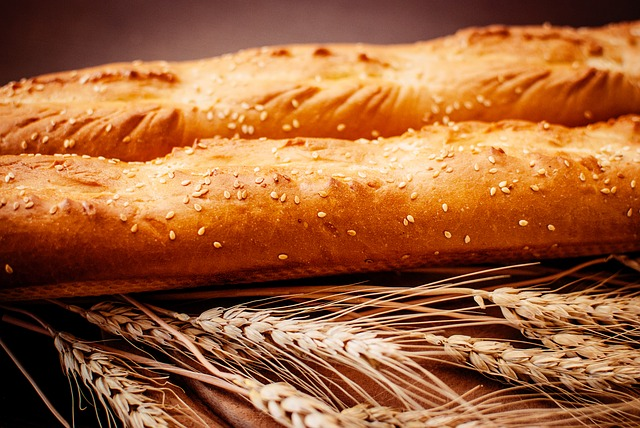 wheat-and-aging
