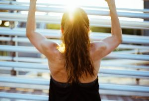 simple workout that supercharges fat loss