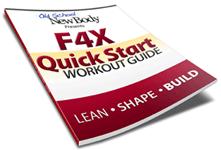 F4X Quick Start Guide pdf