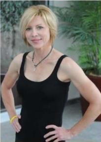 Catherine Ebeling - Co Author of The Fat Burning Kitchen
