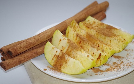apple-cinnamon