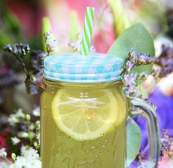 morning detox drink