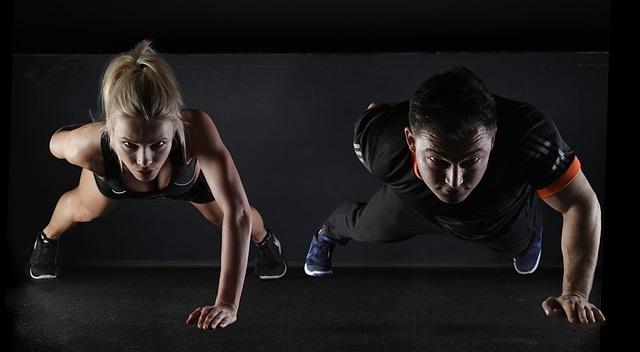 Best Upper Body Bodyweight Exercises