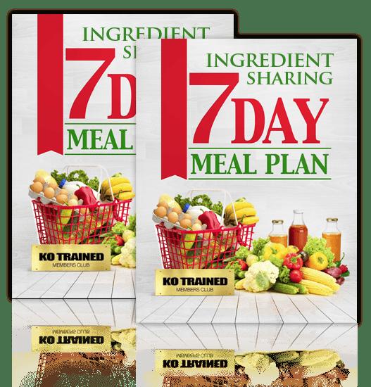curve-ball effect nutrition plan