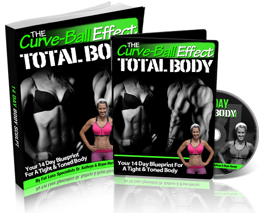 curve-ball effect total body full
