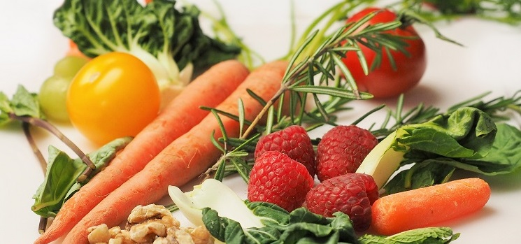foods for younger skin
