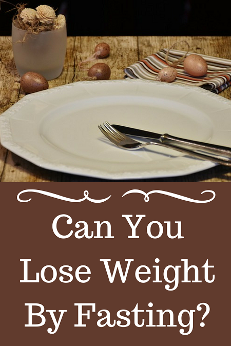 Can You Lose Weight By Fasting_