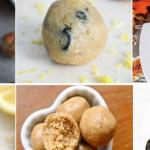 Post Workout Protein Balls & Energy Bites – No Bake, Easy To Make!