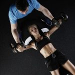 getting toned in 90 minutes per week
