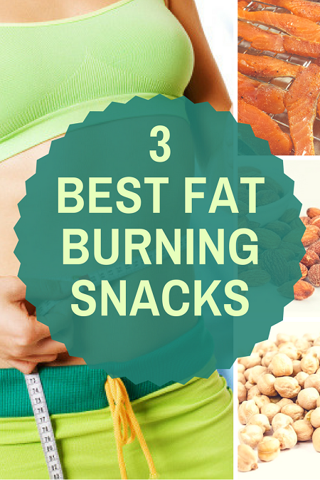 3 Best fat burning snacks. These snacks are so simple, but they are delicious and they will help keep your metabolism stoked all day long.