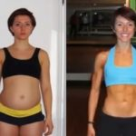 How Tess Dropped 30 Pounds In 12 Weeks