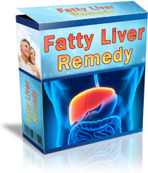 The Fatty Liver Remedy