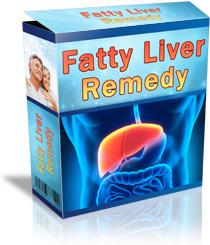 The Fatty Liver Remedy