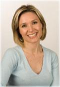 Layla Jeffrey - author of the Fatty Liver Remedy