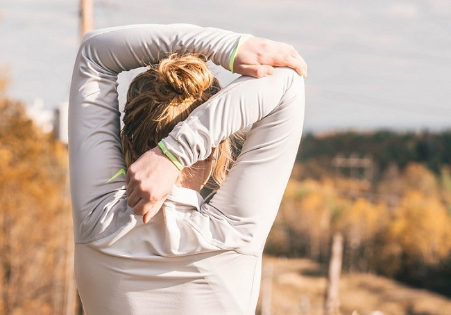 Proprioception and Back Pain Relief