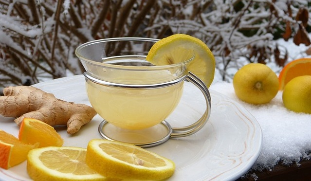 Boost Your Immune System Naturally With These Foods