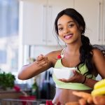 5 Simple Nutrition Tips For A Flat Stomach