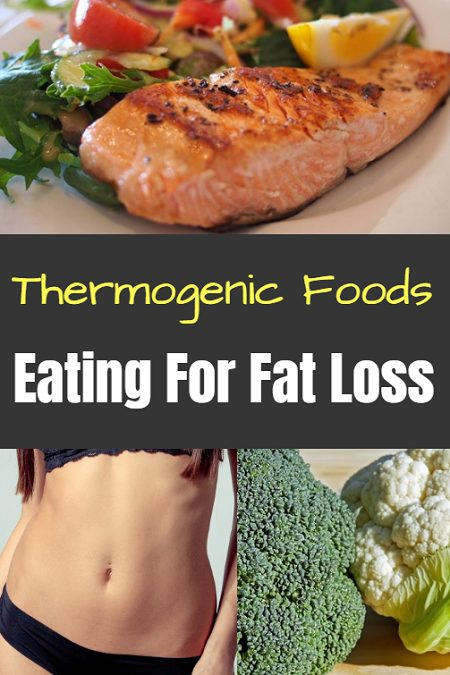 Thermogenic foods - Eating for fat loss. Discover which foods rev up your metabolism and turbo charge your fat loss.