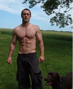 Craig Ballentyne - Turbulence Training
