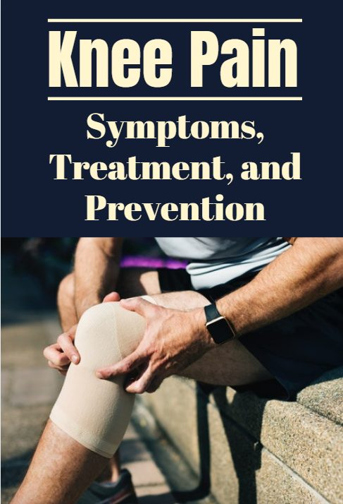 Knee pain - Symptoms, treatment and prevention. Discover what type of knee pain you have and what to do about it.