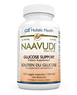 Naavudi natural Type 2 Diabetes supplement