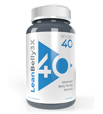 Lean Belly 3X metabolism booster