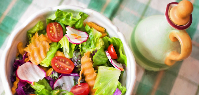11 Simple eating habits to prevent or even reverse fatty liver.